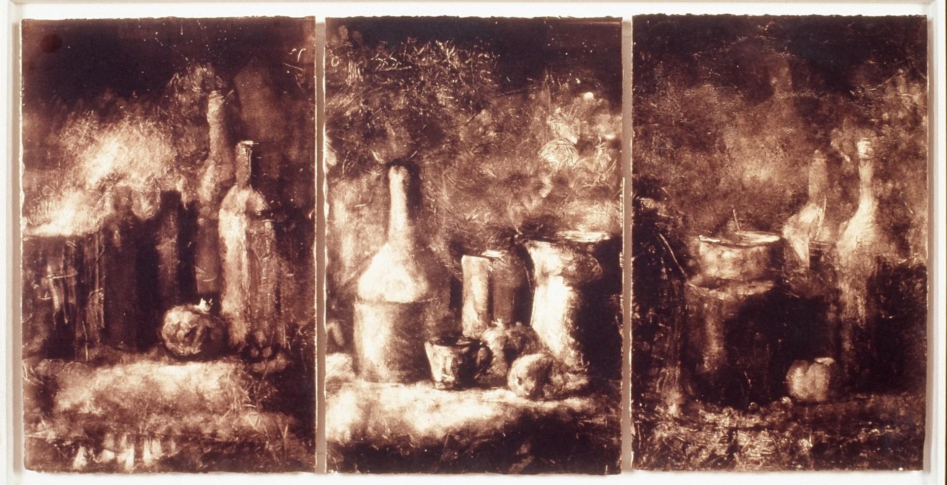 Virginia Isbell Scènes d'atelier