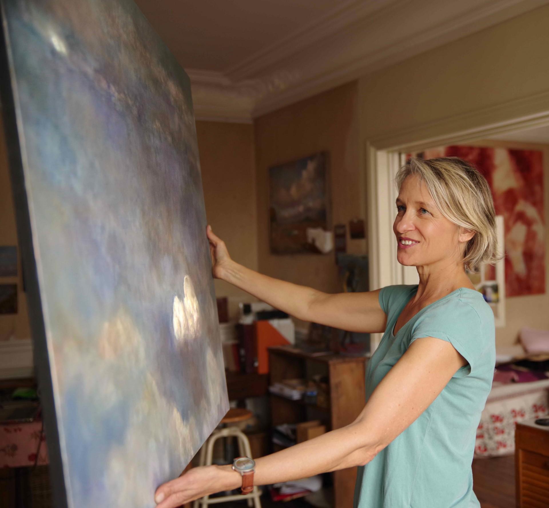 Virginia Isbell Artist